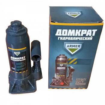 Домкрат гідравлічний 32т. 285/435мм Armer ARM32