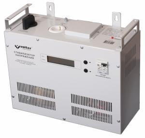 Стабілізатор напруги Volter СНПТО 5,5 ш (5,5 кВт)