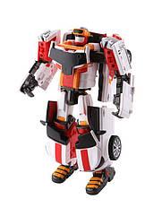 Трансформер 968-7 ТВТ, робот+транспорт, 12см,