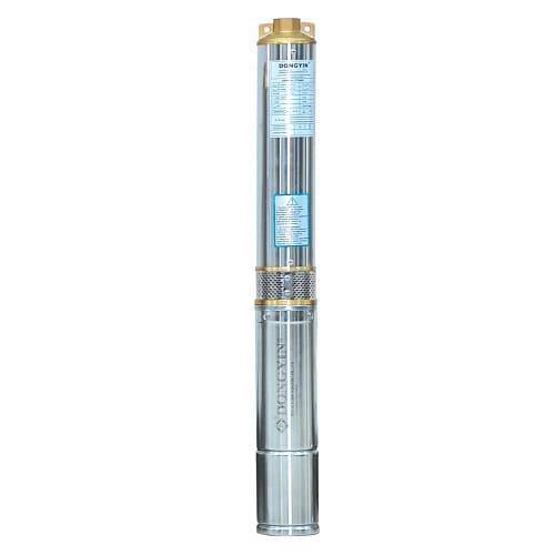 Насос для Свердловини DONGYIN 2SDm 0.7/32 0.25 кВт, Тонкий насос
