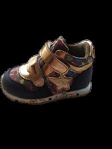 Ботинки для девочки Bebetom 53/178 размер 21