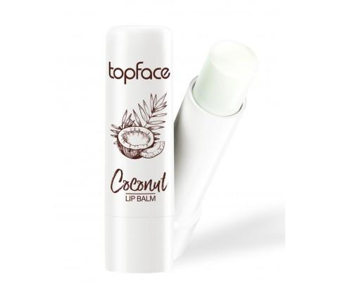 Бальзам для губ Coconut  Topface PT570