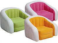 Надувные кресла
