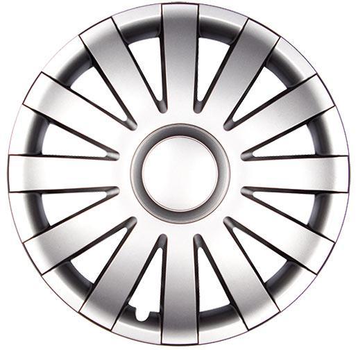 Колпаки колеc AGAT Silver Радиус R14 (4шт) Olszewski