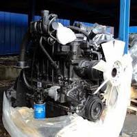 Двигатель ЗИЛ 130,131 (136л.с.) компл. переоборудования пр-во ММЗ Д245.12С-231М
