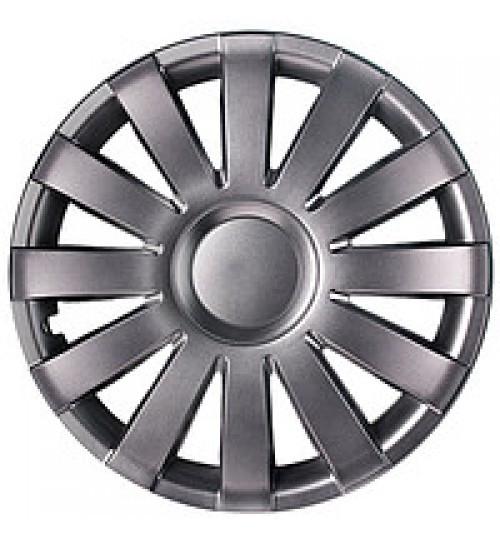 Колпаки колес AGAT Grafit Радиус R13 (4шт) Olszewski