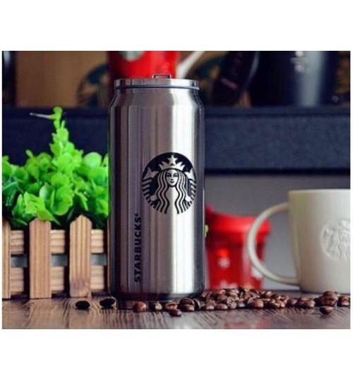 Термокружка 500мл Vacuum Cup Starbucks PTKL-360
