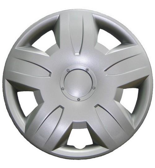 Колпаки колес PORTOS Радиус R16 (4шт) Jestic