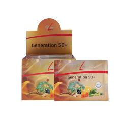 Коктейль Generation 50+ 30 саше по 5г