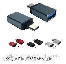 Переходник USB C-type - USB3.0