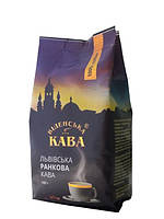Молотый кофе Віденська кава Ранкова 100 гр