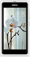 Мобильные китайские телефоны на 2 сим карты Nokia N9 (White). Оригинальная прошивка, фото 1