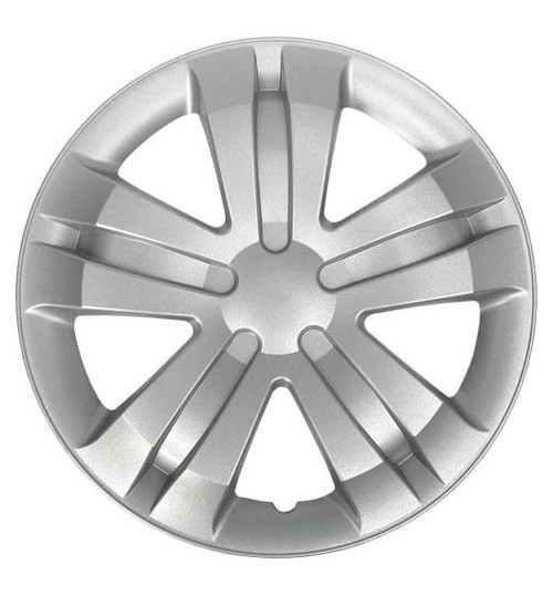 Ковпаки коліс BAVARIA Радіус R15 (4шт) Jestic