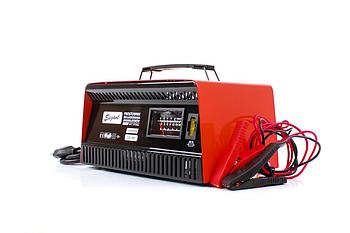 Зарядное устройство автомобильного аккумулятора 15А - 12V  Elegant 100 480