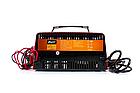 Зарядное устройство автомобильного аккумулятора 15А - 12V  Elegant 100 480, фото 4