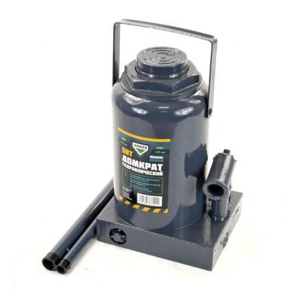 Домкрат гідравлічний 50т 285/435мм Armer ARM50