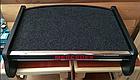Столик (полка) на торпеду Mercedes VITO 2003-2015 W639 с логотипом, фото 2