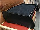 Столик (полка) на торпеду Mercedes VITO 2003-2015 W639 с логотипом, фото 3