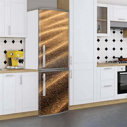 Виниловая наклейка на холодильник, Интерьерные наклейки на кухню, Самоклейка, 180 х 60 см, Лицевая (holSS1_ts10987 Хиты), фото 2