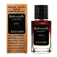 Azzaro Mademoiselle TESTER LUX, женский, 60 мл