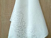 Махровое полотенце для лица NADIR 50х90 см, (100% хлопок Турция)