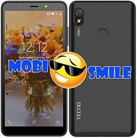 Смартфон Tecno POP 3 (BB2) 1/16Gb Sandstone Black Гарантія 13 міс.