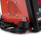 Пуско-зарядное устройство Аккумулятора 12v старт 200A Elegant EL 101415, фото 3
