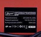 Пуско-зарядное устройство Аккумулятора 12v старт 200A Elegant EL 101415, фото 4