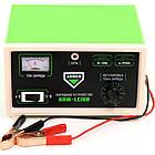 Зарядное устройство автомобильного аккумулятора 10А - 6-12V ARMER ARM-LC10B, фото 2