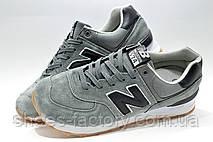 Осенние кроссовки New Balance 574, фото 2