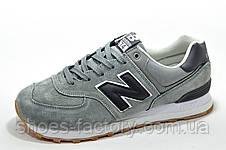 Осенние кроссовки New Balance 574, фото 3