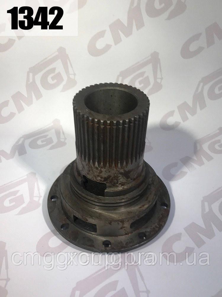 Гільза статора (вала КПП) 402 222 фронтального навантажувача ZL50G XCMG