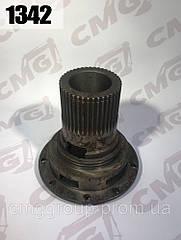 Гільза статора (валу КПП) 402 222 фронтального навантажувача XCMG ZL50G