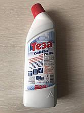 Средство чистящее кислотное Теза Санита 1 л