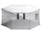 Автомобильный зонт - тент UKC Umbrella для защиты авто от солнца и дождя, фото 3