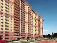 Звукоизоляция в многоэтажных жилых домах