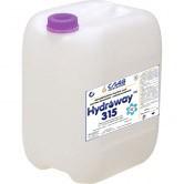 Незамерзающая жидкость Теплоноситель Hydroway 3720Т, канистра 10л