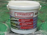 Быстросхватывающийся безусадочный герметик Стримплаг, 5 кг