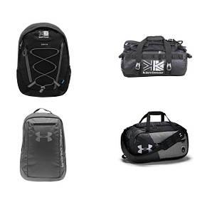 Сумки и рюкзаки (под заказ)
