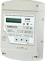 Преобразователь измерительный цифровой многофункциональный ПЦ6806-03