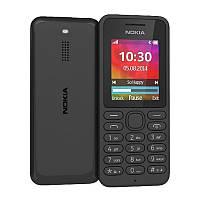 "Мобильный телефон Nokia 130 Dual Black (A00021150) (моноблок, 1.8 ""TFT, 160x128 114 ppi, microSD (32 GB) /0.3"