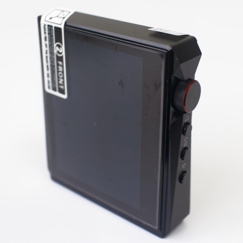 Hidizs AP80 PRO Black Hi-Res Плеер