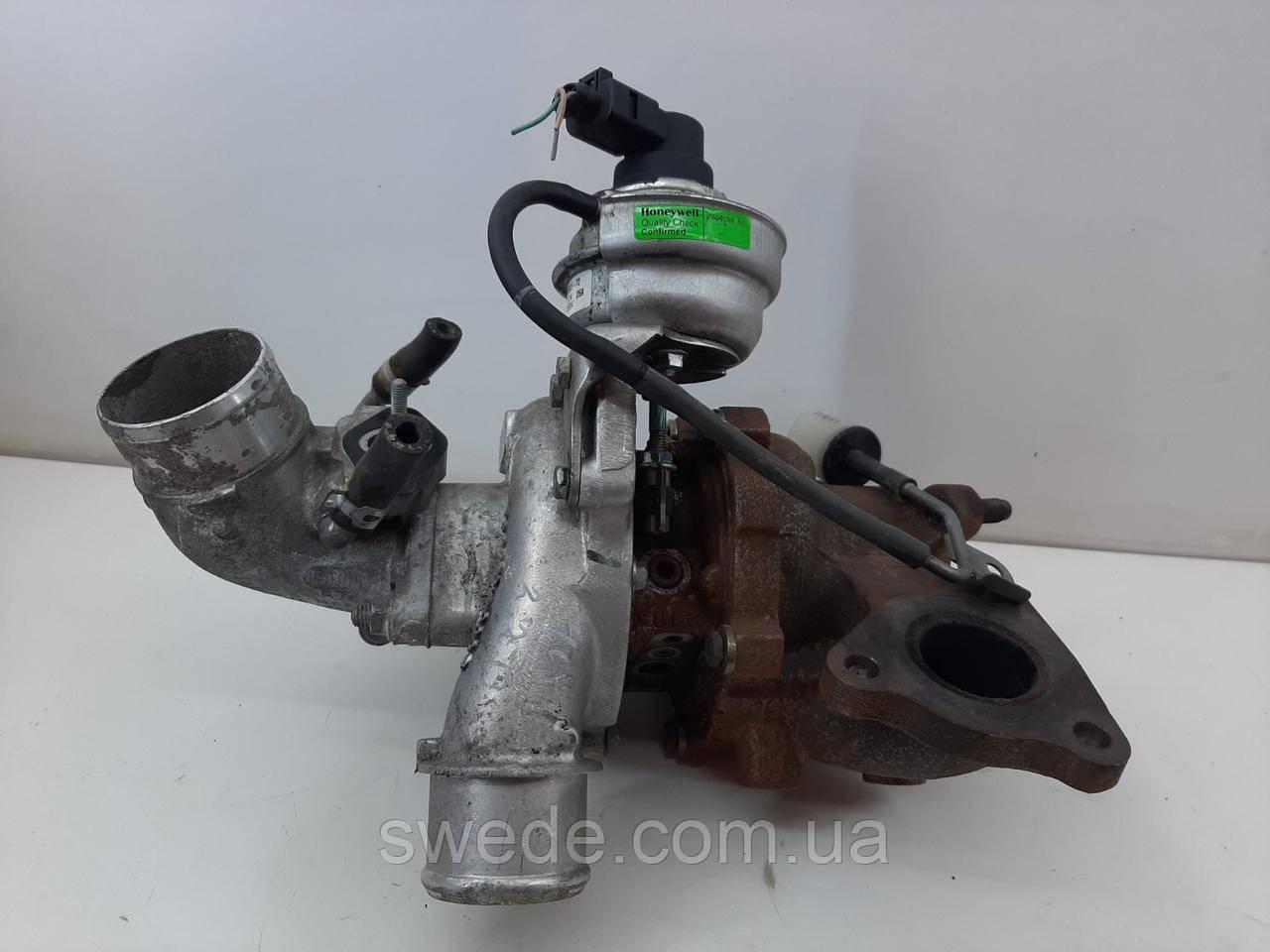 Турбина Honda CR-V 2.2 i-DTEC 2013-2018 гг 18900RFWG011M2