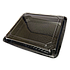 Блистерная одноразовая упаковка для суши и роллов 334 дч, фото 7