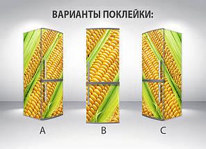 Виниловая наклейка на холодильник, Самоклейка, 180 х 60 см, Лицевая (holSS1_ed10900 Еда), фото 2