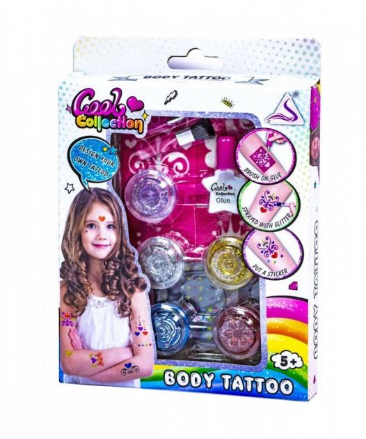 Набір дитячої косметики.Іграшковий набір косметики для дівчаток J-2009