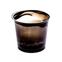 Горшок-стаканчик технический 180 мл для рассады d - 8 см (мягкий)