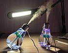 Увлажнитель воздуха USB StreetGO 400 мл Лампочка, увлажнитель воздуха для дома, офиса, салона, фото 9