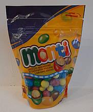 Арахис в шоколаде драже Monti Orzeszki Arachidowe Magnetic Польша 240g