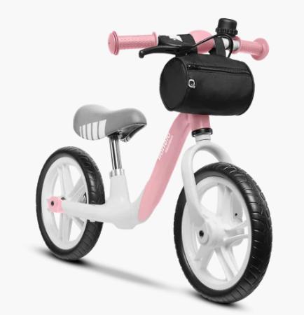 Дитячі велосипеди, беговелы Lionelo